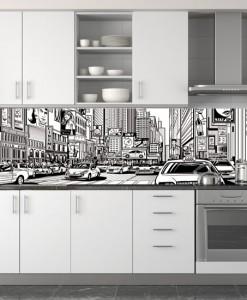 Fototapeta ulice Nowego Jorku