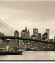 Tapeta zielony most brukliński