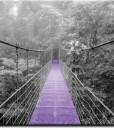 Foto-tapeta z mostem
