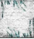 Tapeta z gałązkami lawendy