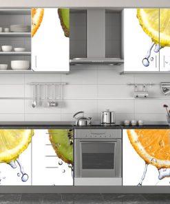 Fototapety Owoce I Warzywa Jaka Tapeta Na ścianę Do Kuchni
