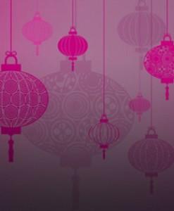 Fototapety orientalne, azjatyckie feng shui
