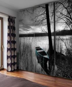 fototapety z jeziorem