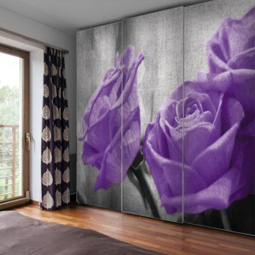 fototapety z kwiatami