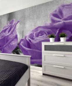 ozdoby z różami