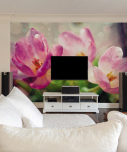 ozdoby z tulipananmi
