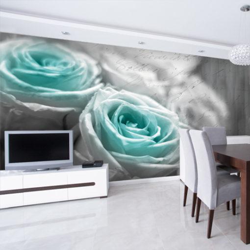dekoracje z kwiatami
