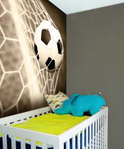 fototapety z piłka nożną