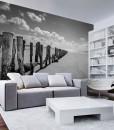 siwe dekoracje
