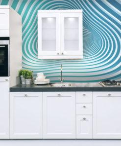 fototapety na ścinę do kuchni