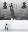 tapety z siwym mostem