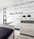 tapety z mostem Golden Gate