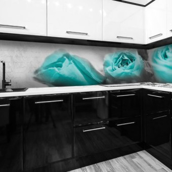 fototapeta do kuchni na ścianę