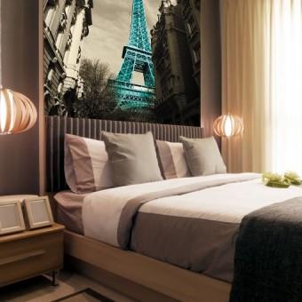 Fototapeta Paryż