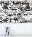 fototapety z kawą