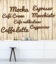 ozdoby z kawą