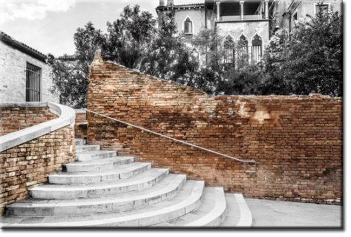 tapety z schodami