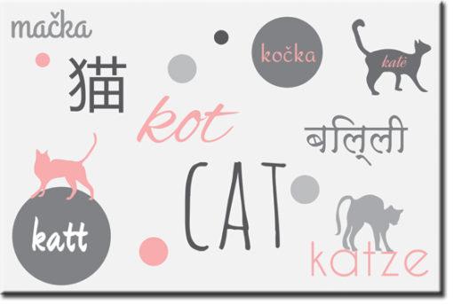 tapety z kotami
