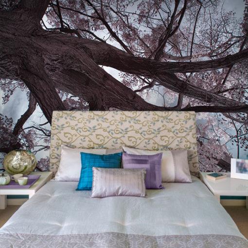 tapety z gałęziami