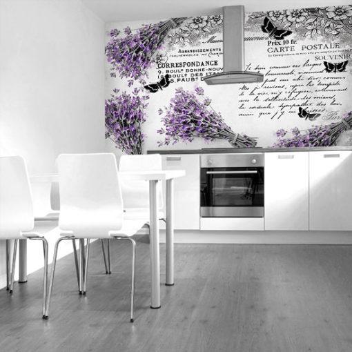 fototapeta na ścianę do kuchni