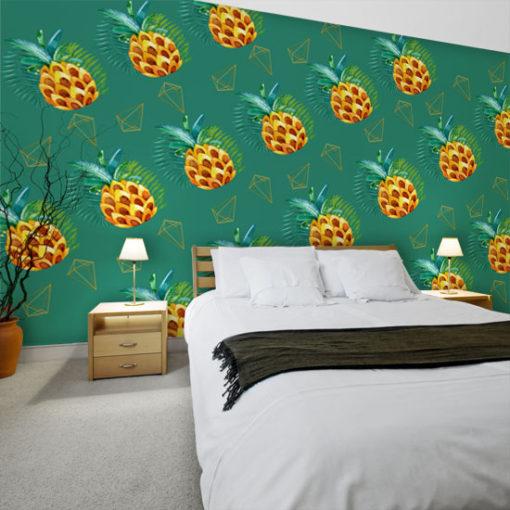 motywy graficzne na ściany