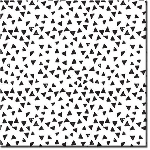 tapety z trójkątami