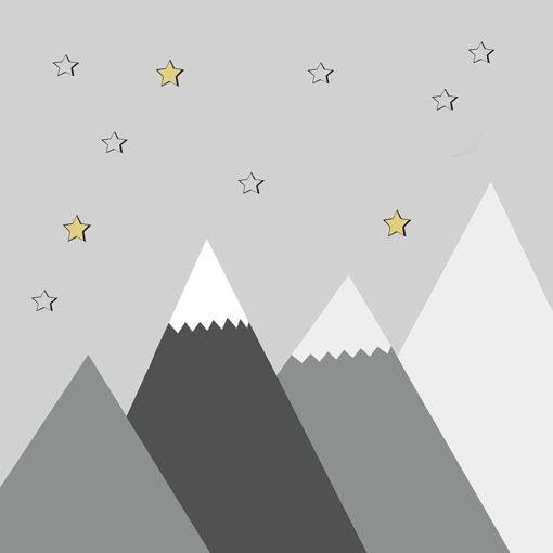 tapety z górami
