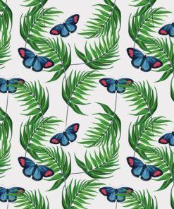 fototapety z motylami