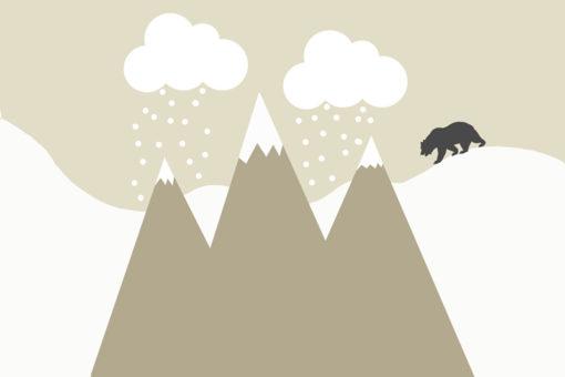 tapety z niedźwiedziem