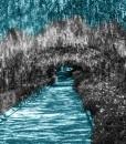 tapety z tunelami