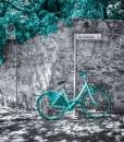 tapety z rowerrami