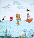 bajkowe grafiki dla dzieci