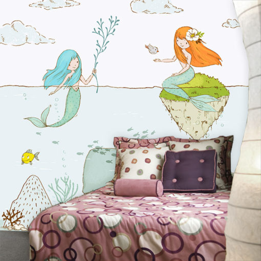 tapeta z wielorybem