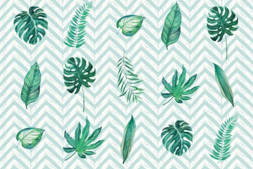 tapety zielone
