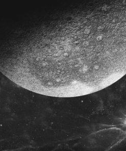 fototapety czarno-białe