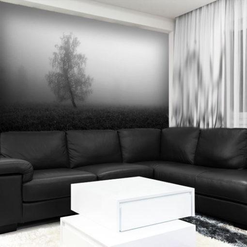 ozdoby szare na ściany