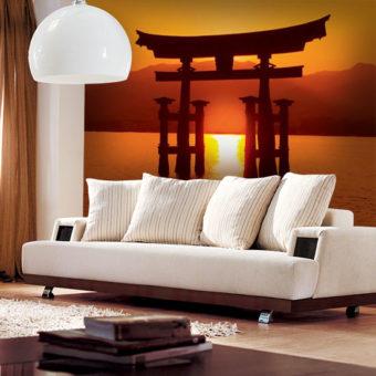 Fototapety orientalne