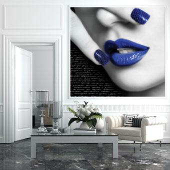Fototapety do salonów kosmetycznych