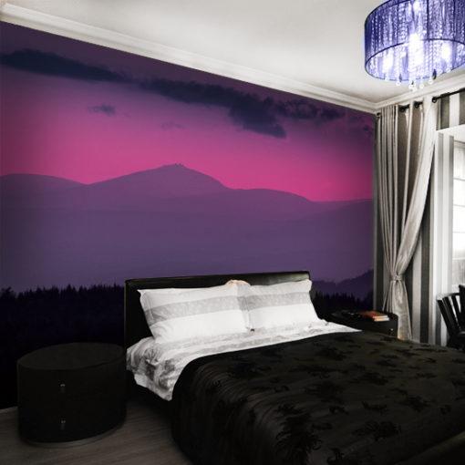 ozdoba do sypialni