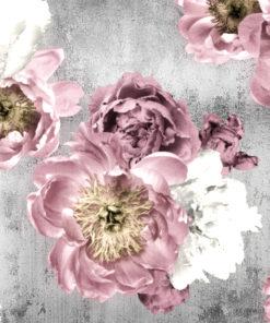 tapety różowe