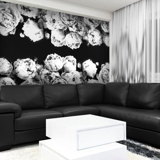 tapety z motywem kwiatowym