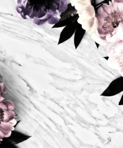 tapety z kolorem różowym