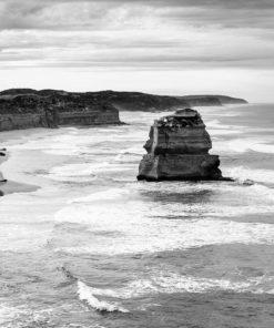 fototapeta z plażą