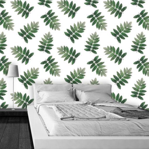 tapety z motywem roślin