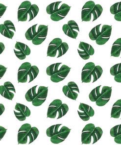 tapeta zielona