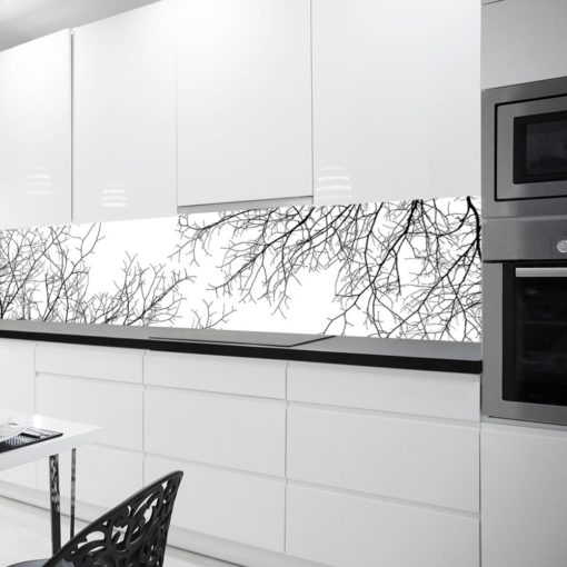 Fototapeta kuchenna gałęzie