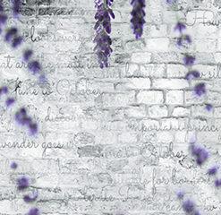 Fototapeta na ścianę z motywem lawendy