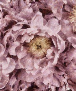 Fototapeta z różowymi piwoniami