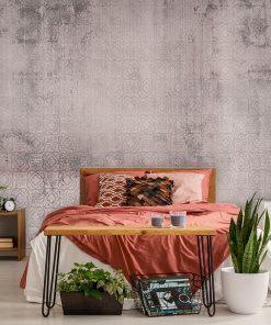 Fototapeta z marokańskim motywem do sypialni