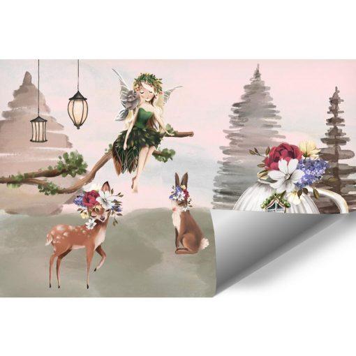 Fototapeta dla dzieci - Uroczy elf